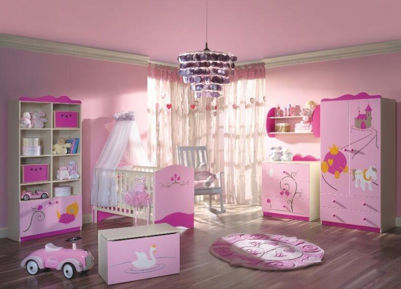 Как сделать детскую комнату своими руками фото для мальчиков