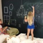 Декор детской своими руками
