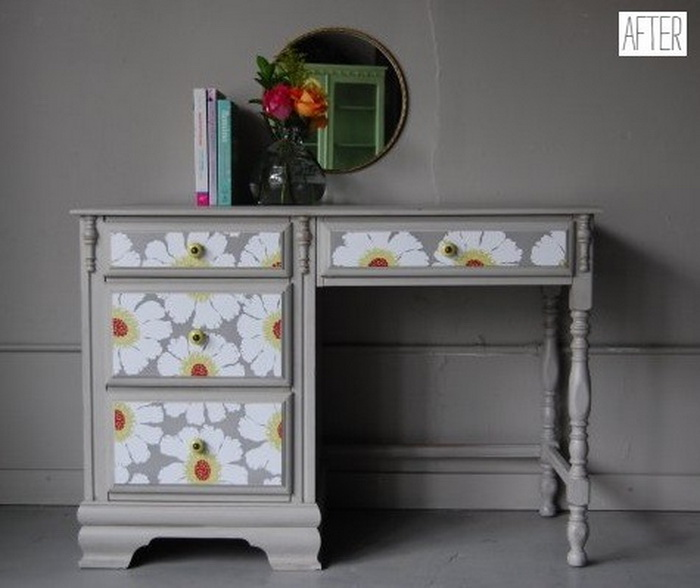 Реставрация мебели своими руками идеи