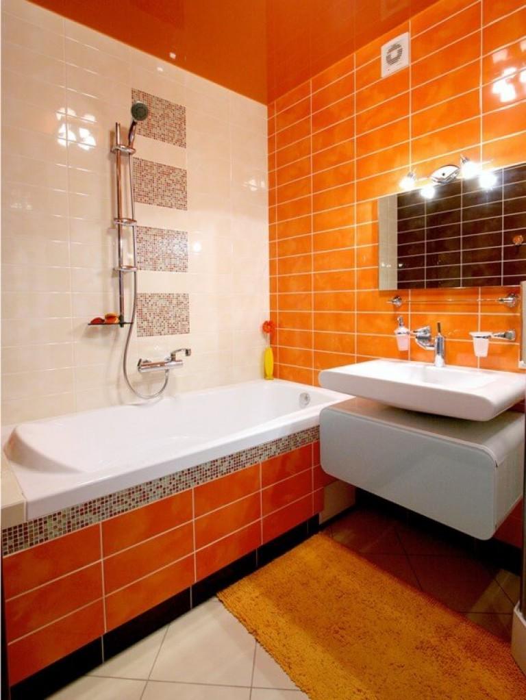 Ремонт квартиры дизайн ванной
