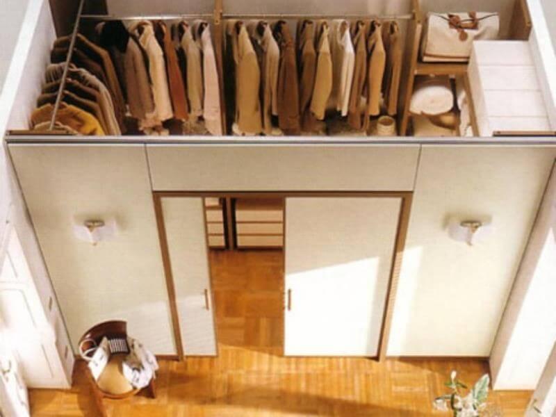 Дизайн своими руками маленькой комнаты