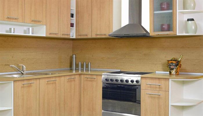 Дизайн кухни не похожей на кухню