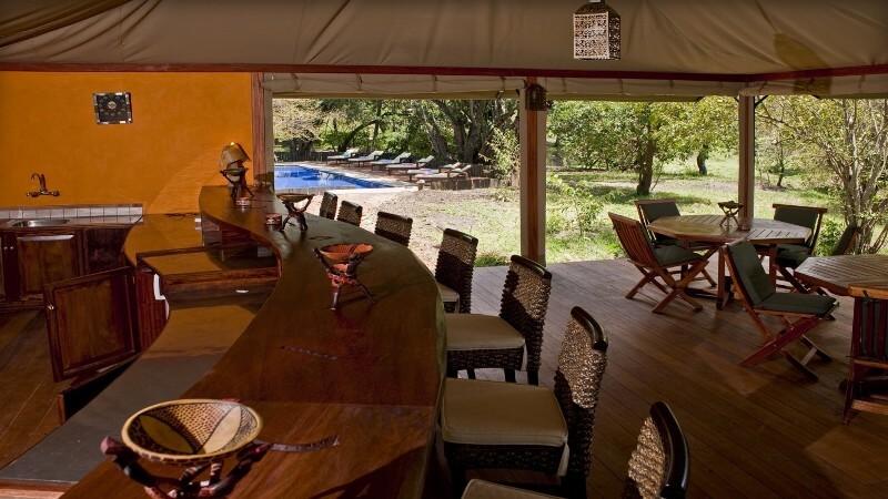 Отдых в Кении