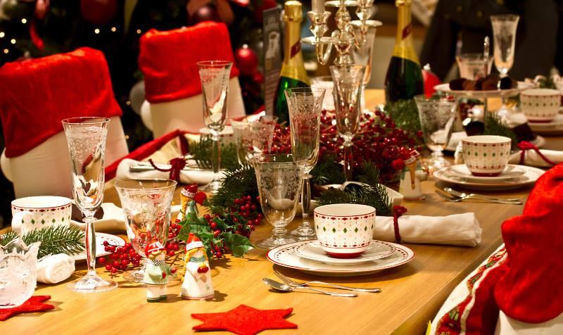 Идеи Новогоднего интерьера
