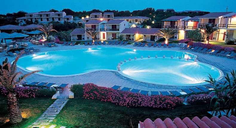 Роскошный отель