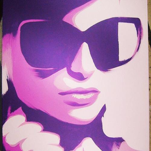 Постер в стиле поп арт