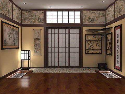 Гармония и уют японского минимализма