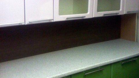 Малогабаритные кухни эконом класса: качество реально