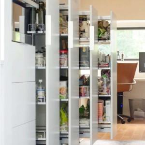Системы хранения для кухни