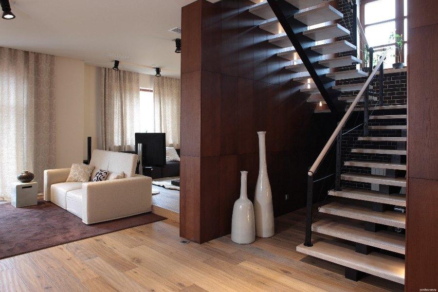 Классная лестница