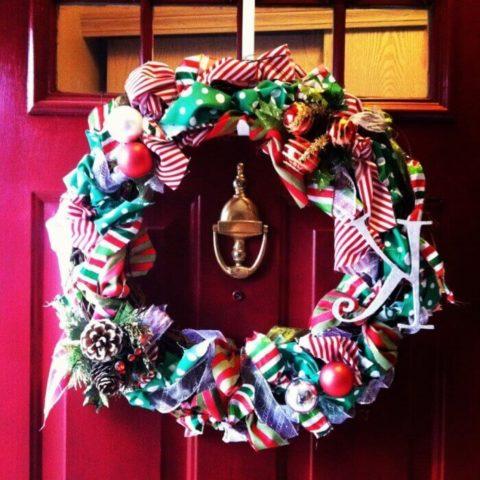 Рождественские украшения своими руками: от идеи до воплощения