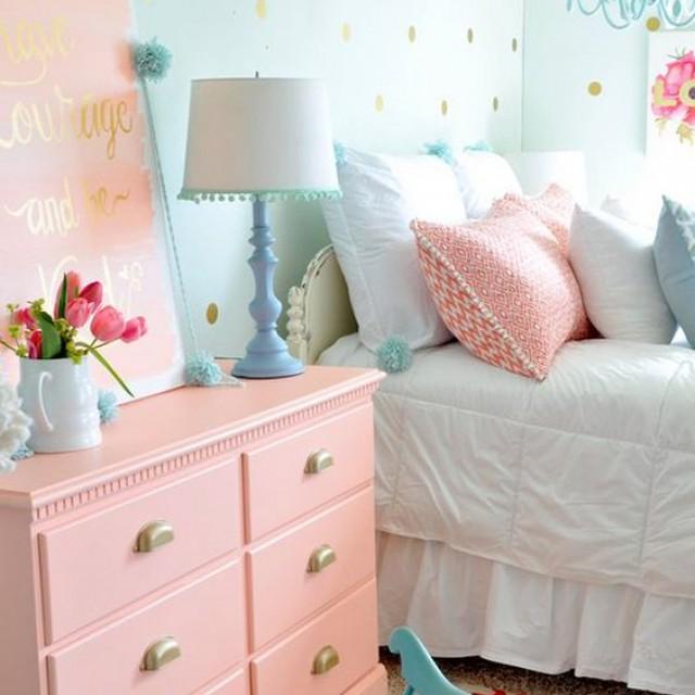 Модные цвета в интерьере квартиры