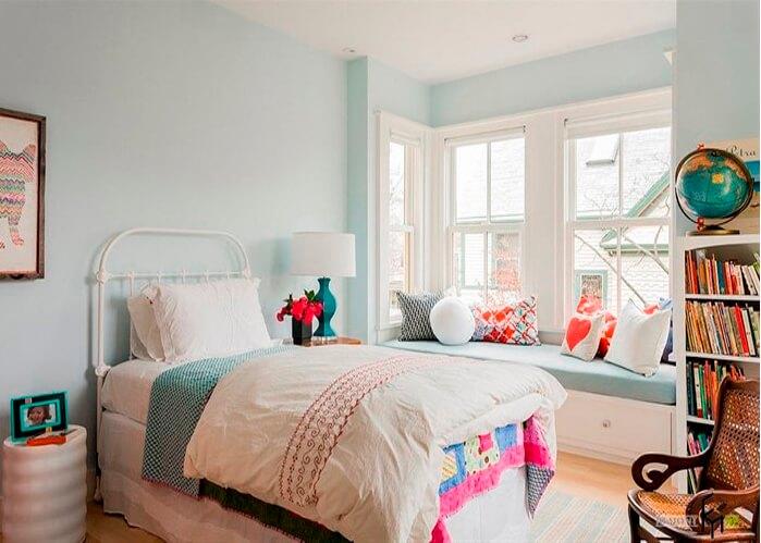 Украсить комнату для подростка девушки своими руками фото 30