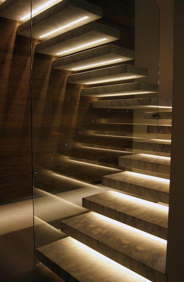 Лестницы в квартире