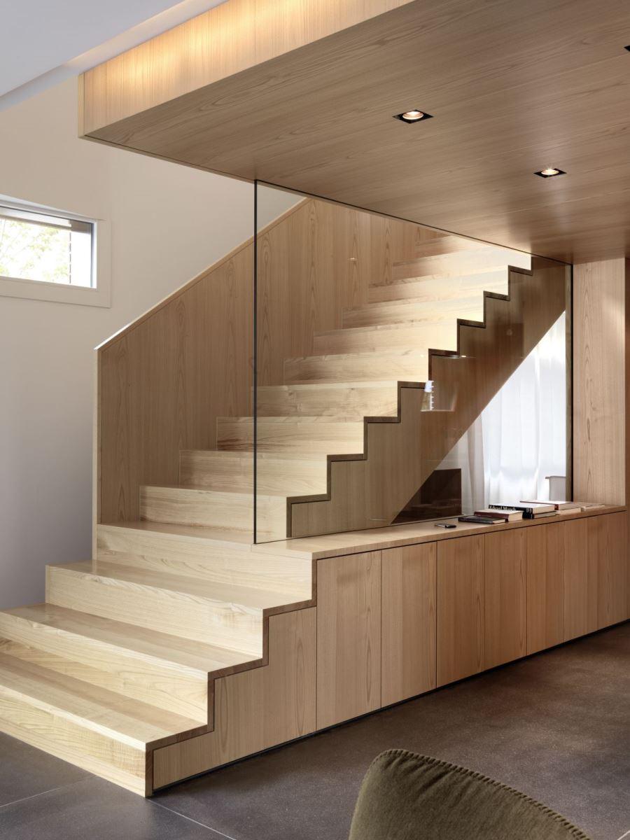 Лестницы в доме