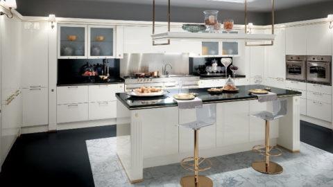 Итальянская мебель – роскошное украшение каждого дома