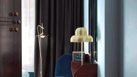 Эксклюзивный бутик-отель «Генриетта» 5*