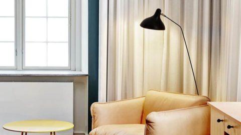 Современный люкс: отель Нобис Копенгаген 5*