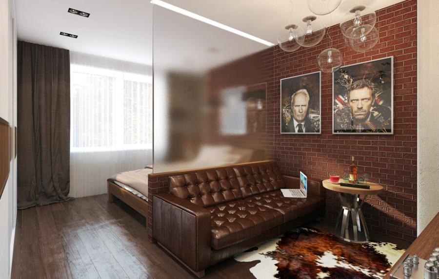 Дизайн студии