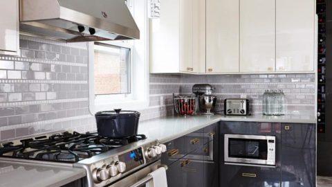 Дизайн угловой кухни: вам захочется узнать об этом