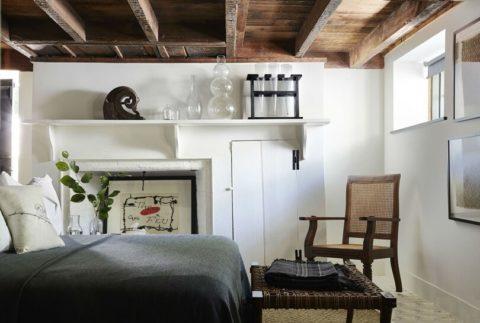 Идеи дизайна для спальни