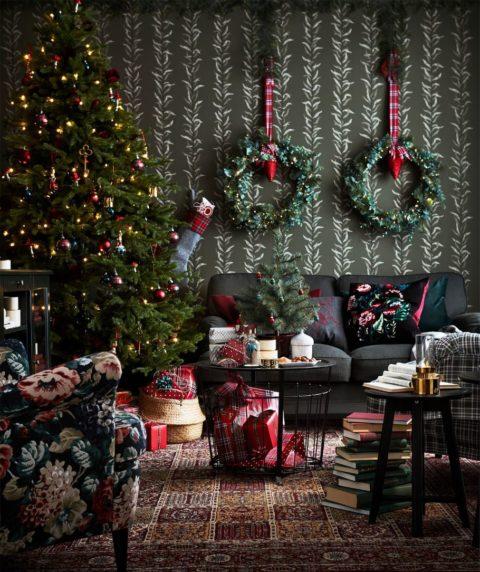 Идем в IKEA вместе с профи. Основные покупки к Новому году