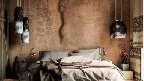 26 атмосферных фото интерьера ваби саби