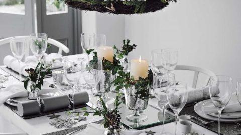 Как создать уютную новогоднюю атмосферу в доме