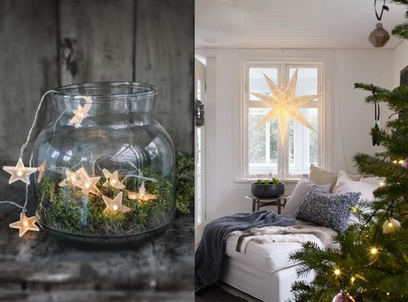 Как создать новогоднюю атмосферу в доме