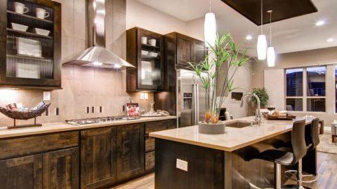 Все, что вам нужно знать о дизайне кухни с островом