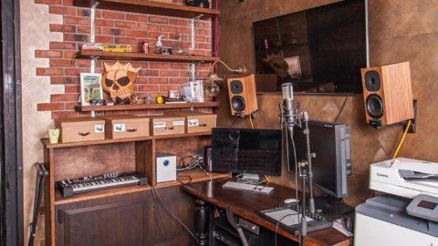 Офис, в котором хочется жить