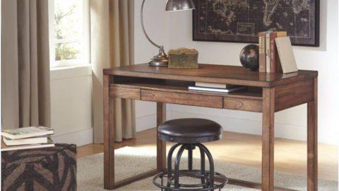 Как выбрать рабочий стол для кабинета?