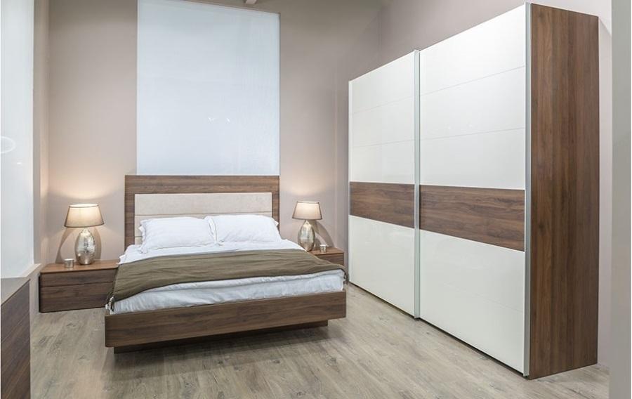 Коллекция современных спален Мебель-Москва