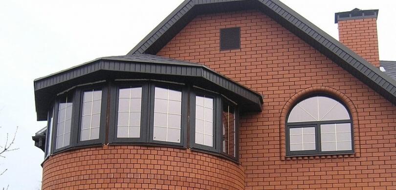 Пример холодного остекления балкона