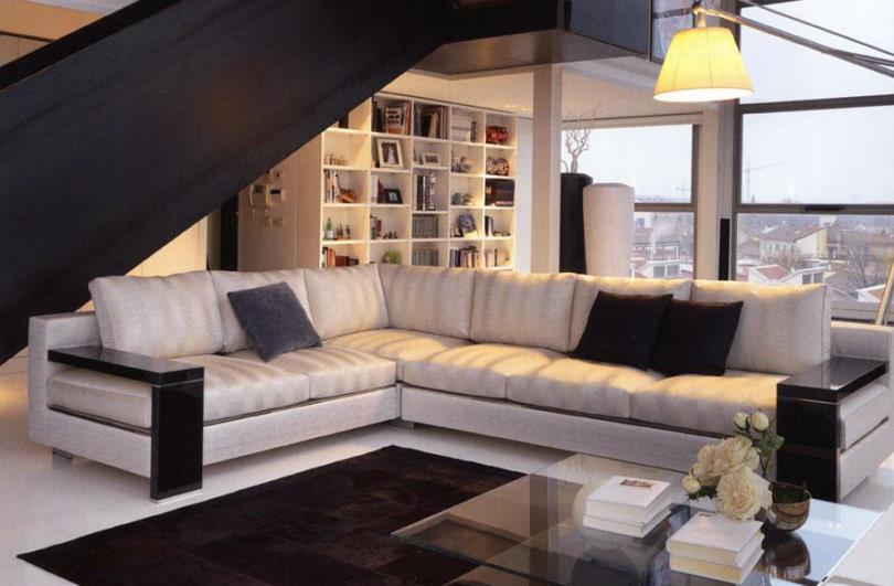 Итальянская мебель Turri