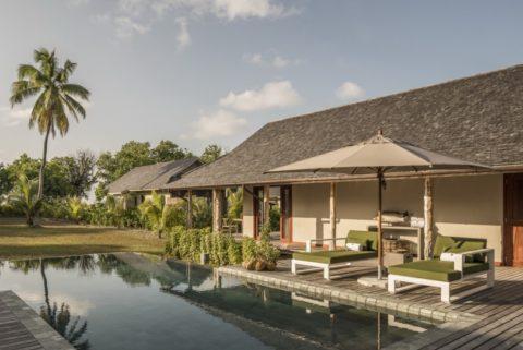 Four Seasons Resort Seychelles – отдых в тропическом раю