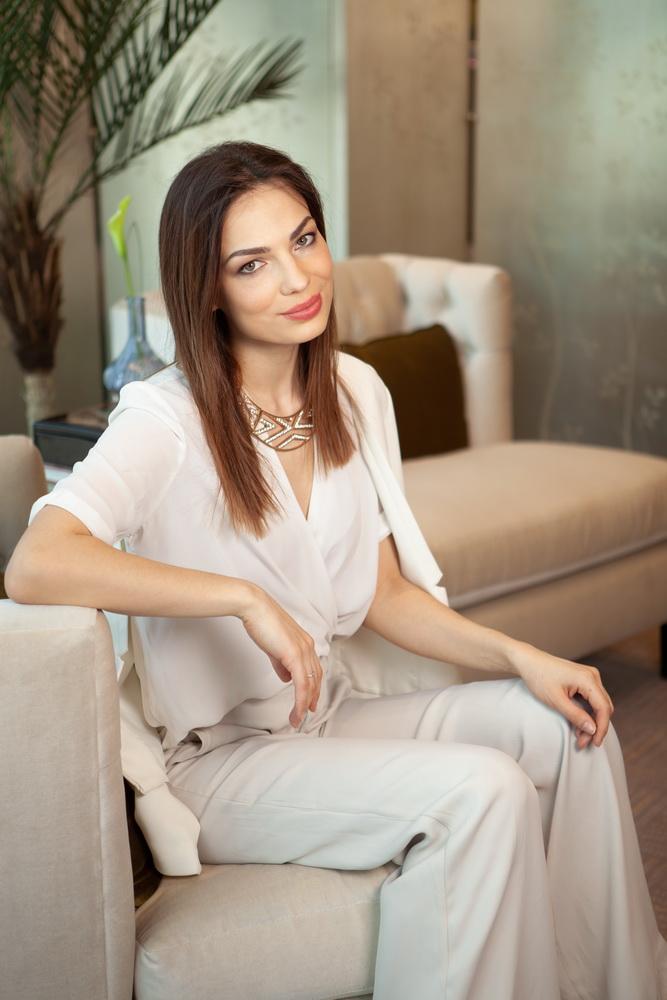 Санаева Алена