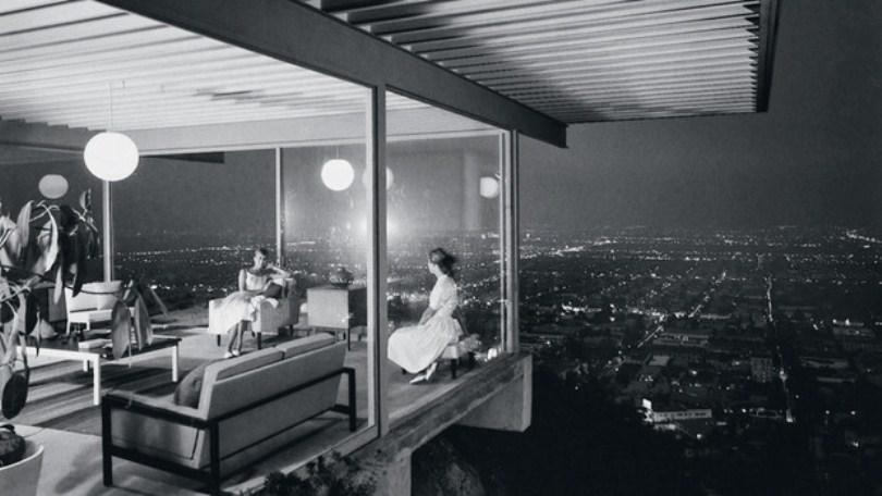 Дом в Лос-Анджелесе