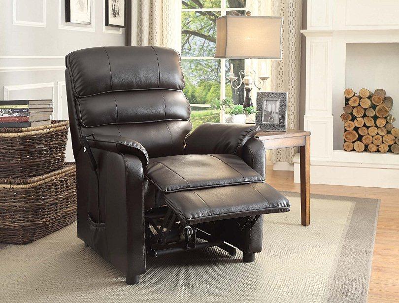 Кресло реклайнер