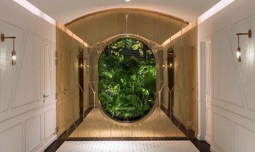 Окно-портал