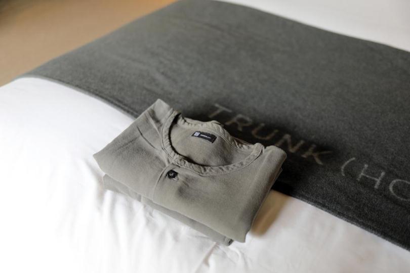 Рубашкина кровате