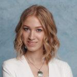 Рисунок профиля (Анастасия Агаджанова)
